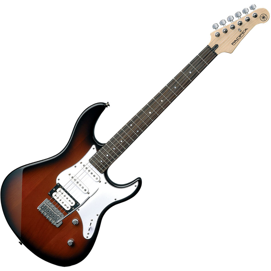 PAC112VOVS ヤマハ エレキギター(オールドバイオリンサンバースト) YAMAHA PACIFICAシリーズ