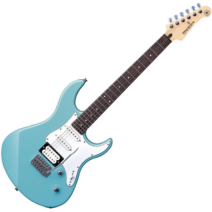 PAC112VSOB ヤマハ エレキギター(ソニックブルー) YAMAHA PACIFICAシリーズ