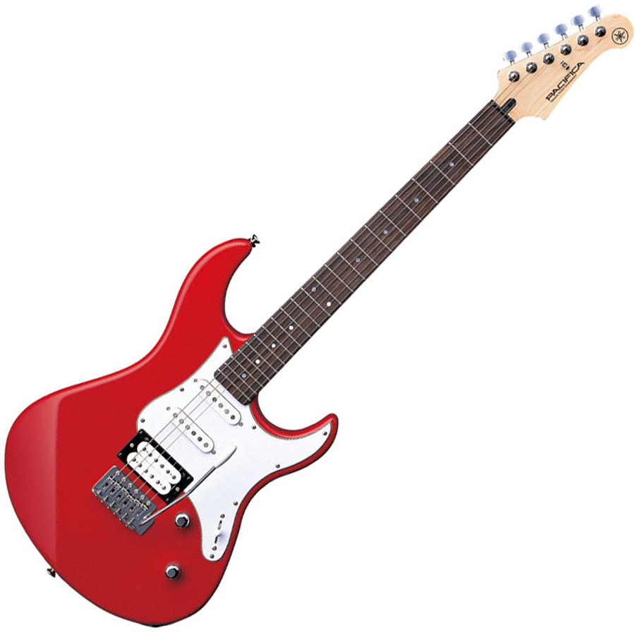 PAC112VRBR ヤマハ エレキギター(ラズベリーレッド) YAMAHA PACIFICAシリーズ