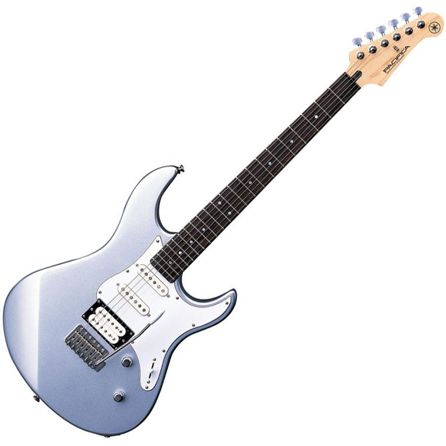 PAC112VSL ヤマハ エレキギター(シルバー) YAMAHA PACIFICAシリーズ