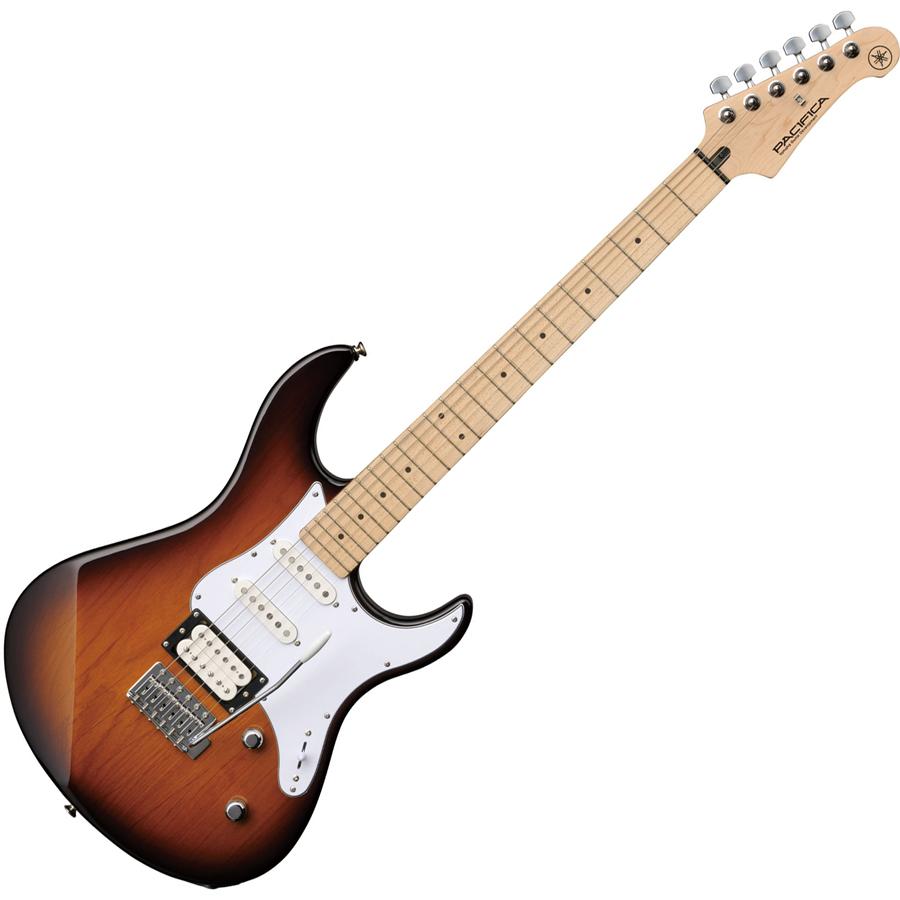 PAC112VMTBS ヤマハ エレキギター(タバコブラウンサンバースト) YAMAHA PACIFICAシリーズ