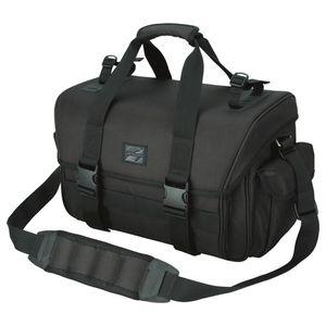 SLD-RG2-SBLBK ハクバ カメラバッグ ルフトデザイン リッジ02 ショルダーバッグ L(ブラック)