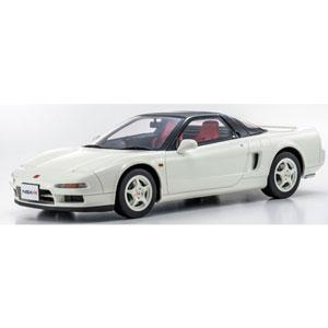 1/12 Honda NSX Type R (ホワイト)【KSR12003W】 京商