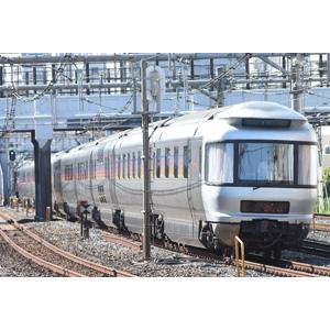 [鉄道模型]トミックス (HO) HO-9031 E26系 カシオペア 4両基本セットB