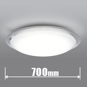 LEC-AHS1810K 日立 LEDシーリングライト【カチット式】 HITACHI [ラク見え]搭載タイプ