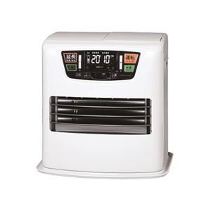 LC-SL43H-W トヨトミ 石油ファンヒーター(木造11畳/コンクリート15畳まで) 【暖房器具】TOYOTOMI ホワイト