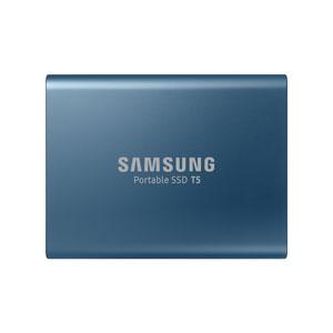MU-PA250B/IT サムスン USB3.1 Gen.2対応 ポータブルSSD 250GB Portable SSD T5 シリーズ