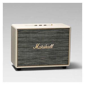 ZMS-04090971 マーシャル Bluetooth対応 スピーカー(クリーム) Marshall Woburn Cream