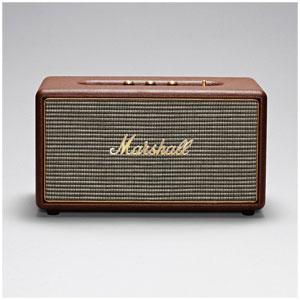 ZMS-04091628 マーシャル Bluetooth対応 スピーカー(ブラウン) Marshall Stanmore Bluetooth Brown