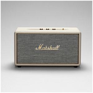 ZMS-04091629 マーシャル Bluetooth対応 スピーカー(クリーム) Marshall Stanmore Bluetooth Cream