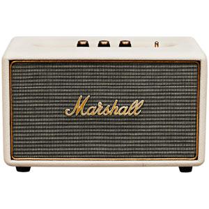 ZMS-04091801 マーシャル Bluetooth対応 スピーカー(クリーム) Marshall Acton BT Cream