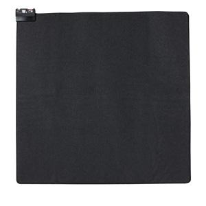 UC-K20K-K ユーイング ホットカーペット(2畳相当 ブラック) 【暖房器具】U・ING