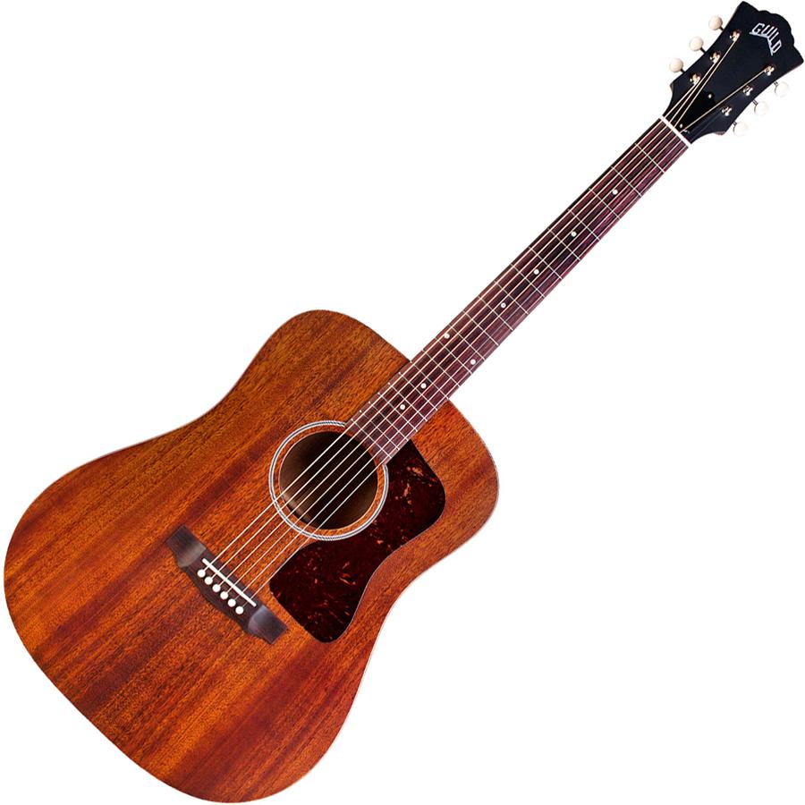 D-20 NAT ギルド アコースティックギター(ナチュラル) GUILD USA