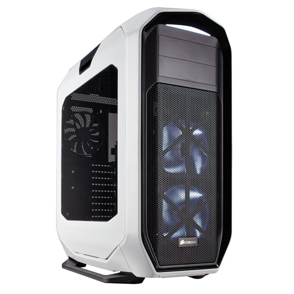 CC-9011059-WW コルセア フルタワーPCケース CORSAIR Graphite Series 780T White
