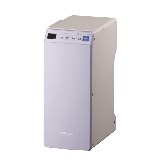 HFK-VL1-V 日立 布団乾燥機(ライラック) HITACHI アッとドライ ふとん乾燥機