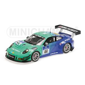 1/18 ポルシェ 911 GT3 R HENZLER/DUMBRECK/RAGGINGER/IMPERATORI ADAC ZURICH 24時間レース 2016【155166044】 ミニチャンプス