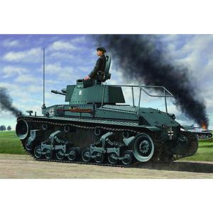 1/35 独・シュコダPz.BefWg35(t)指揮戦車【CB35205】 ブロンコ