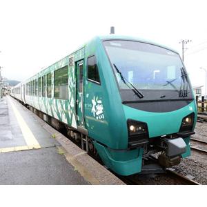 [鉄道模型]カトー (Nゲージ) 10-1463 HB-E300系「リゾートしらかみ」 (ぶな編成・4両)