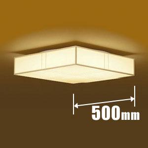 DCL-39379 ダイコー LED和風シーリングライト【カチット式】 DAIKO