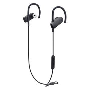 ATH-SPORT70BT BK オーディオテクニカ Bluetooth対応 スポーツワイヤレスイヤホン(ダイヤモンドブラック) audio-technica, コスメプリマ:1c746ce1 --- myneeds.jp