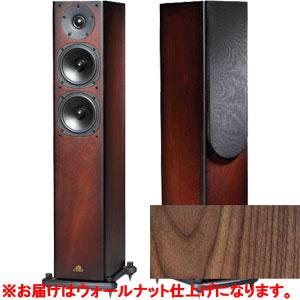 KNIGHT 4 Walnut キャッスル フロア型スピーカー(ウォールナット)【ペア】ナイト4 Castle Acoustics