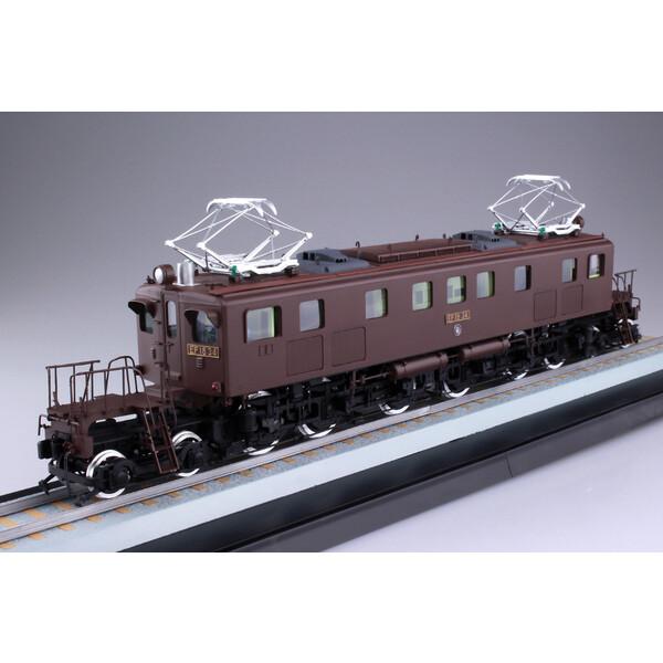 1/50 電気機関車 No.2 EF18【55045】 アオシマ