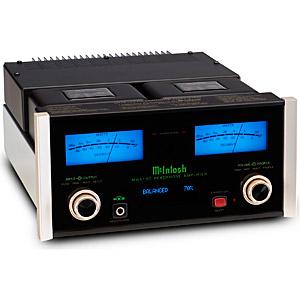 MHA150 マッキントッシュ ヘッドフォンアンプ【USB(32bit/192kHz対応)入力付】 McIntosh