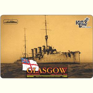 1/350 英軽巡洋艦グラスゴー1910【CS35045】 コンブリック