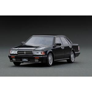 1/43 Nissan Cedric (Y31) Gran Turismo SV Black【IG1250】 ignitionモデル