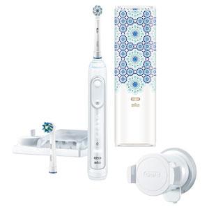 D7015256XC-TMC ブラウン 電動歯ブラシ(モロッコデザイン) BRAUN Oral-B(オーラルB) ジーニアス9000