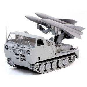 【再生産】1/35 アメリカ軍 M727ホークミサイル自走型発射機【DR3583】 ドラゴンモデル
