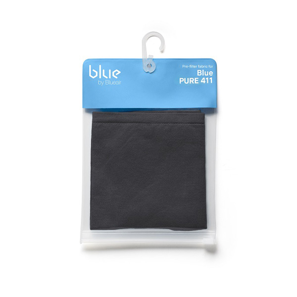 100947 ブルーエア 空気清浄機用交換フィルター ダークシャドウ Blueair Blue 激安特価品 Pure Pre-filter プレフィルター Fabric 411 激安卸販売新品