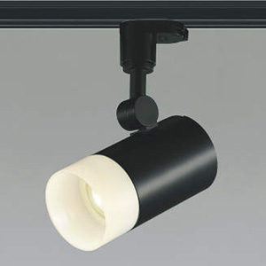 AS38222L コイズミ LEDスポットライト(黒色) KOIZUMI [AS38222L]