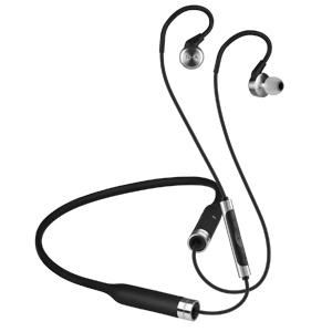 MA750 WIRELESS RHA Bluetooth対応ダイナミック密閉型カナルイヤホン RHA