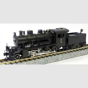[鉄道模型]ワールド工芸 (N) 夕張鉄道 13号機 蒸気機関車 塗装済完成品【特別企画品】