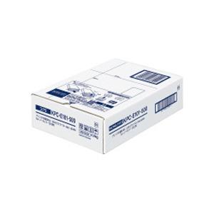 KPC-E101-500 コクヨ プリンタを選ばない はかどりラベル ノーカット A4 500枚 KOKUYO S&T [KPCE101500]【返品種別A】