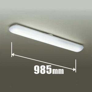 DCL-39923W ダイコー LEDキッチンライト【カチット式】 DAIKO