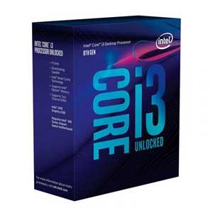 BX80684I38350K インテル Intel CPU Core i3 8350K(Coffee Lake)