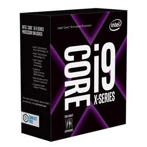 BX80673I97940X インテル Intel CPU Core i9 7940X(Skylake-X)