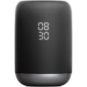 LF-S50G-B ソニー スマートスピーカー(ブラック) SONY Googleアシスタント搭載スマートスピーカー