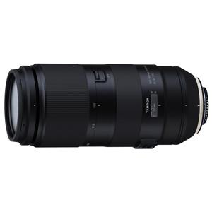 TA100-400DIVCA035N タムロン 100-400mm F/4.5-6.3 Di VC USD(Model:A035)※ニコンマウント