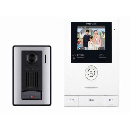 KJ66 アイホン カラーテレビドアホン Aiphone