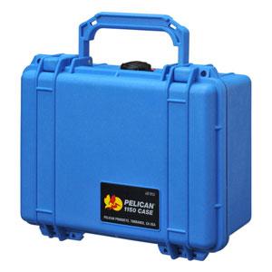 1150HKBL ペリカン PELICAN(ペリカン)1150HK 小型防水ハードケース(ブルー)