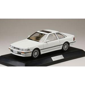 1/18 トヨタ ソアラ 2.0GT-ツインターボ (GZ20) 1990 スーパーホワイトIII【HJ1801EW】 ホビージャパン