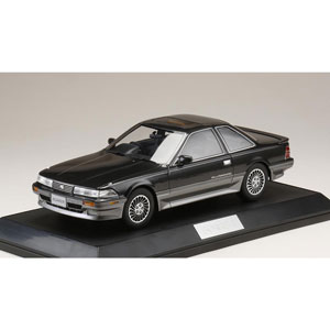 1/18 トヨタ ソアラ 2.0GT-ツインターボ (GZ20) 1990 ダンディーブラックトーニングII【HJ1801EBK】 ホビージャパン