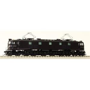 [鉄道模型]天賞堂 (HO) 72023 EF58 大窓 ぶどう色特急牽引機
