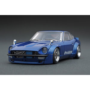 1/43 PAMDEM S30 Z Blue Metallic【IG1243】 ignitionモデル
