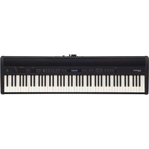 FP-60-BK ローランド 電子ピアノ (ブラック) Digital Piano