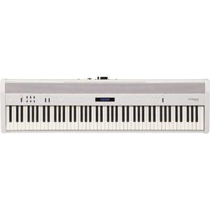 FP-60-WH ローランド 電子ピアノ (ホワイト) Digital Piano