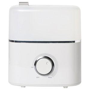 TUH-N35(W) トヨトミ 超音波式加湿器(シャルドネホワイト) TOYOTOMI